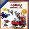 Richard Scarry KEDVENC SZÍNEINK - TESZ-VESZ VÁROS