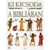Stephen Motyer KI KICSODA - A BIBLIÁBAN