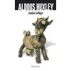Aldous Huxley LOUDUN ÖRDÖGEI