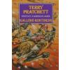 Terry Pratchett KALLÓDÓ KONTINENS