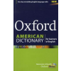 Oxford American Dictionary for learners of English (with CD-ROM)