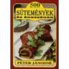 Péter Jánosné Sütemények és édességek