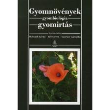 Gyomnövények, gyombiológia, gyomírtás tankönyv