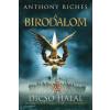 Anthony Riches DICSŐ HALÁL - A BIRODALOM 1.