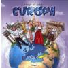 KÖZÉP- ÉS KELET EURÓPA