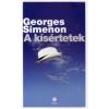 Georges Simenon A KÍSÉRTETEK