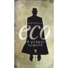 Umberto Eco A PRÁGAI TEMETŐ