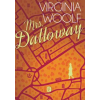 Virginia Woolf MRS. DALLOWAY (ÚJ!!)