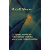 Rudolf Steiner AZ EGYES TERMÉSZETTUDOMÁNYOS TERÜLETEK VISZONYA A CSILLAGÁSZATHOZ