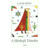 Lázár Ervin A Hétfejű Tündér