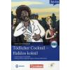 Volker Borbein, Marie-Claire Lohéac-Wieders Halálos Koktél - Tödlicher Cocktail-Tanulókrimi Hangoskönyv