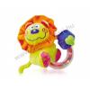 Bertoni Coloria csörgő karika oroszlán