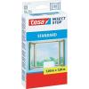Tesa TESA® STANDARD szúnyogháló ablakra, 1 x 1 m, fehér
