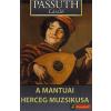 Könyvmolyképző Kiadó A mantuai herceg muzsikusa