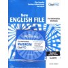 Clive Oxenden, Christina Latham-Koenig, Paul Seligson New English File Pre-Int WB W/K  +Multirom Pack