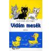 Móra Könyvkiadó VIDÁM MESÉK (18. KIADÁS)