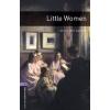 Oxford University Press Little Women - Stage 4 (1400 headwords)