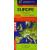 Cartographia Kft. EURÓPA COMFORT AUTÓTÉRKÉP 1:400 000 (LAMINÁLT)