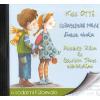 Mojzer Kiadó; Kossuth Könyvkiadó Csillagszedő Márió - Emese almája - Hangoskönyv (CD)