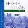 Móra Könyvkiadó TÉLI BEREK /HANGOSKÖNYV MP3