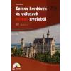 Maxim Könyvkiadó SZÍNES KÉRDÉSEK ÉS VÁLASZOK NÉMET NYELVBŐL B1+CD