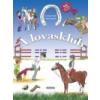 Napraforgó Könyvkiadó A LOVASKLUB (MATRICÁSFÜZET)
