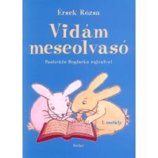 Scolar Kiadó VIDÁM MESEOLVASÓ 1. (2. KIADÁS) tankönyv