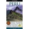 Panemex Kiadó Peru - Utazás előtt, alatt, után... helyett?