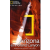 Geographia Kiadó ARIZONA ÉS A GRAND CANYON - NATGEO TRAVELER