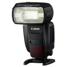 Canon Speedlite 600 EX-RT fényképező tartozék