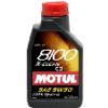 Motul 8100 Eco-clean 5W-30 2L