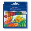 STAEDTLER Noris Club színes ceruza 24 db-os klt.