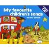 Michel de Boer MY FAVOURITE CHILDREN'S SONGS (CD-VEL)