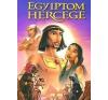 Universal Egyiptom hercege (DVD) családi