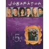 Jóbarátok - 5. évad (3 DVD)