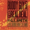 Buddy Guy: Live! The Real Deal (DVD)