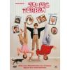 Talpig zűrben (DVD)