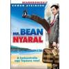 Mr. Bean nyaral (DVD)