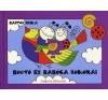 Bartos Erika BOGYÓ ÉS BABÓCA ROKONAI gyermek- és ifjúsági könyv