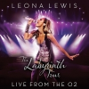 Leona Lewis: The Labyrinth Tour - Live At The O2 (CD+DVD)