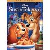 Susi és Tekergő (új kiadás) (DVD)