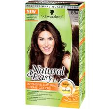 Schwarzkopf Natural Easy Hajfesték  női hajfesték, színező
