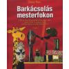 Rex, Dieter BARKÁCSOLÁS MESTERFOKON