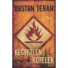 Teran, Boston KEGYETLEN KÖTELÉK