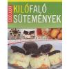 Szoó Judit Kilófaló sütemények 0-24 óráig