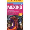 Manfred Wöbcke MEXIKÓ /MARCO POLO