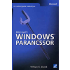 William R. Stanek Microsoft Windows parancssor