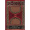 Jókai Mór ŐSZI FÉNY, LEVELEZÉS - 1853-1859 (JÓKAI 123.)