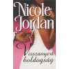Jordan, Nicole ;Kovalcsikné Chován Hedvig VISSZANYERT BOLDOGSÁG
