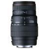 Sigma AF 70-300/4-5.6 DG Macro-Canon